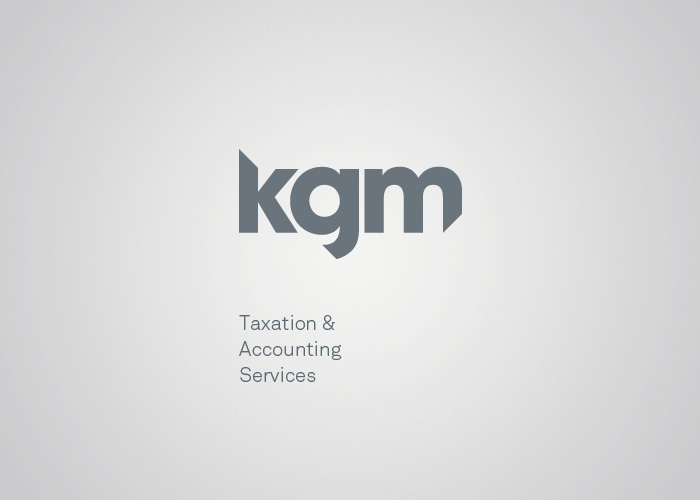 kgm accounting logo